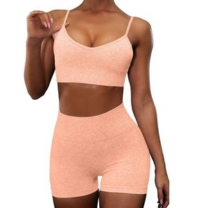 NEW Two Piece Workout Set